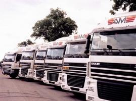 Truckshow Vysoké Mýto